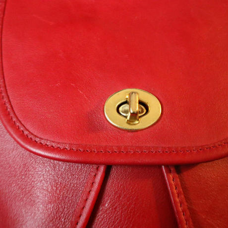 COACH  Back Pack RE