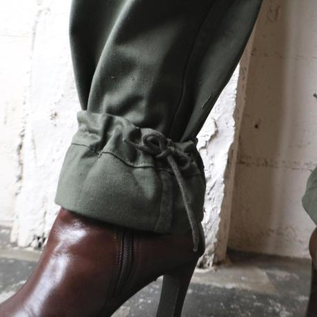 60's French Army M64 Pants KA