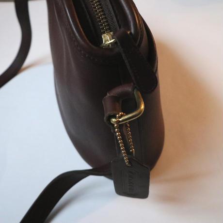 COACH Square Shoulder Bag BR