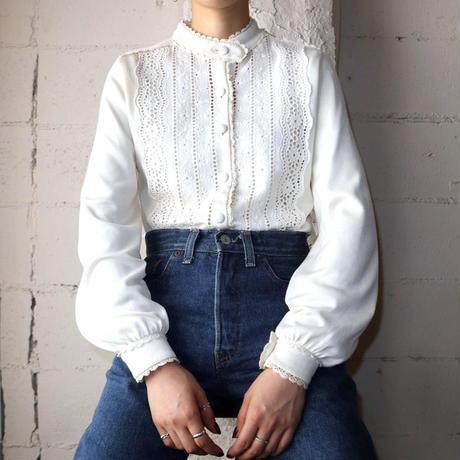 Vintage Lace Blouse IV
