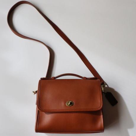 OLD COACH 2way Shoulder Bag CM