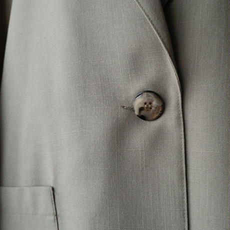 Tailored Jacket BE