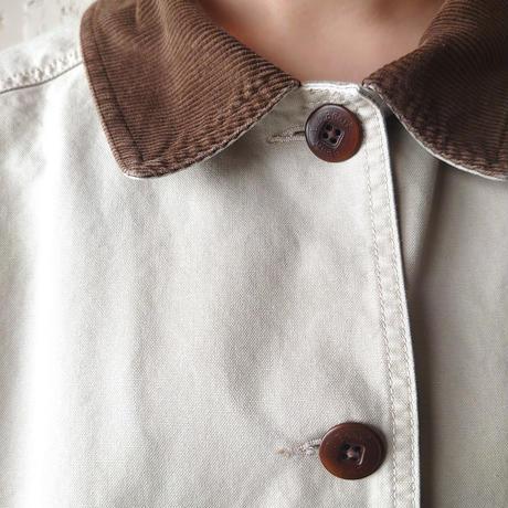 L.L. Bean Corduroy Collar Jacket LBE