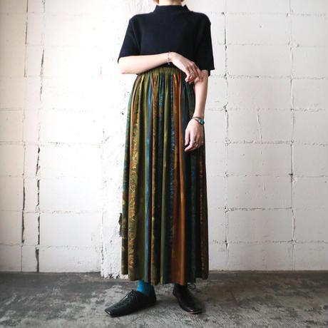Flared Skirt KABR