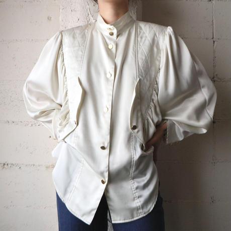 Dolman Sleeve Design Blouse IV