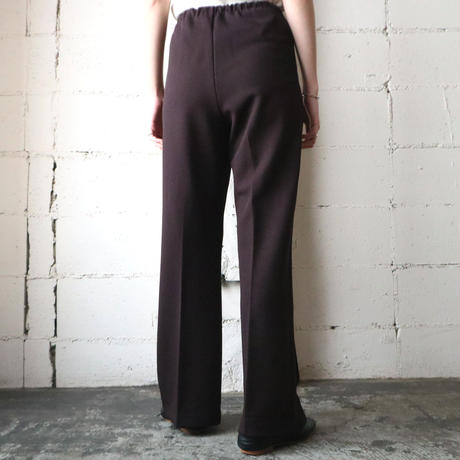 Flared Easy Pants DBR
