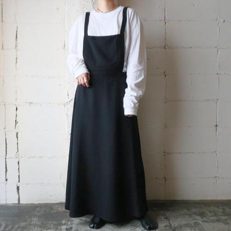 Apron Dress BK