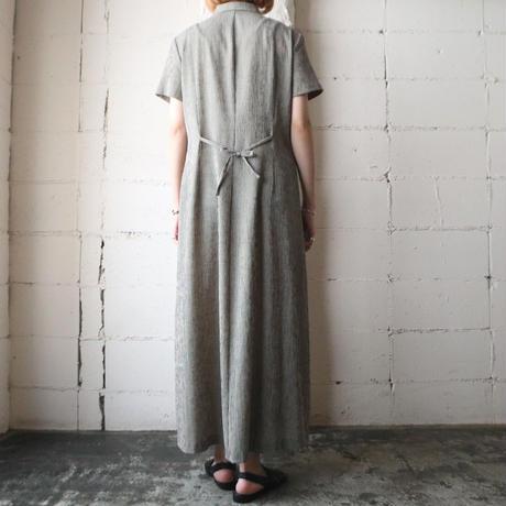 Gingham Check Dress NVIV