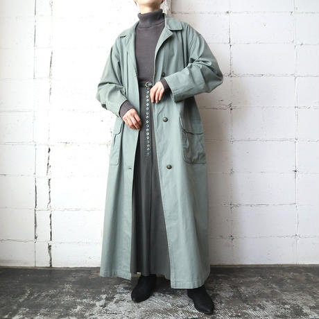 80's Eddie Bauer Long Coat GR