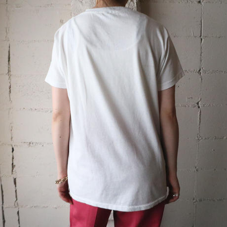Manhattan Map T Shirt WH