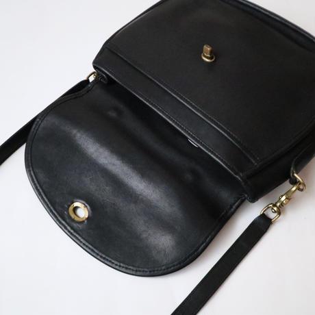 COACH 2Way Shoulder Bag BK
