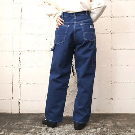 BIG SMITH Denim Painter Pants BL
