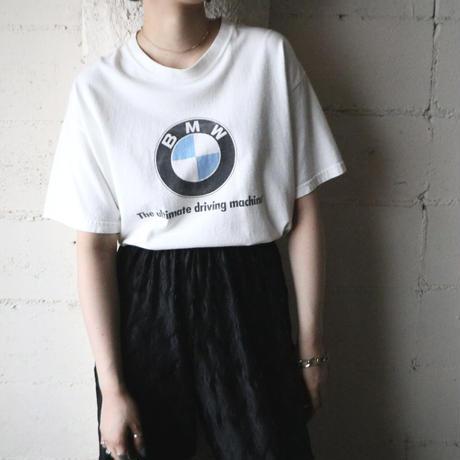 BMW Logo Tee