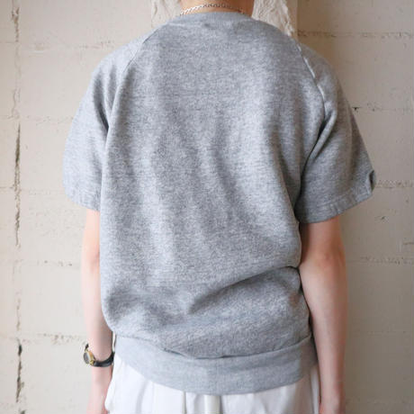 Short Sleeve Sweat GR