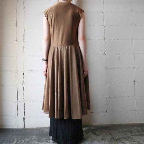 See Through Glitter Dress BR