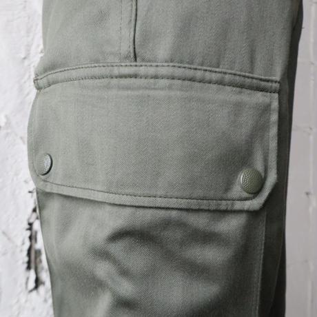 French Military F2 Pants KA
