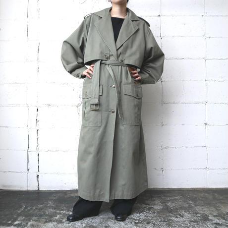 Design Trench Coat KA