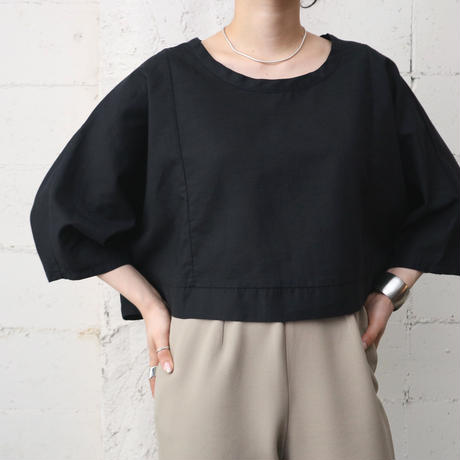 Wide Silhouette Tops BK