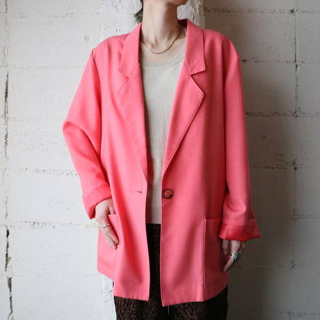Tailored Jacket PI