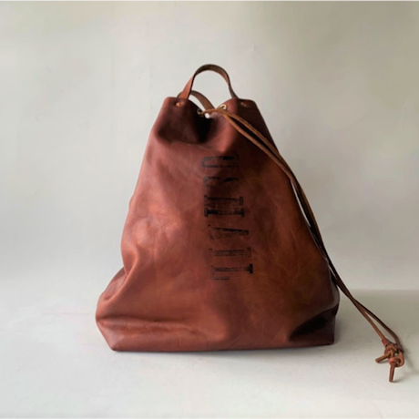 VASCO(ヴァスコ)-VS-211L  LEATHER MAIL PURSE BAG-LARGE( 12月入荷予定)
