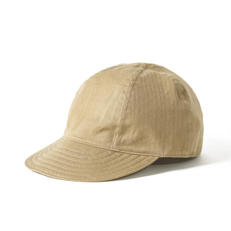 OLD JOE(オールドジョー) -SIX PANEL CAP(SAHARA)