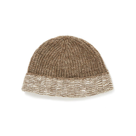 OLD JOE(オールドジョー) ATHLETIC SWEATER CAP(BRONZE)