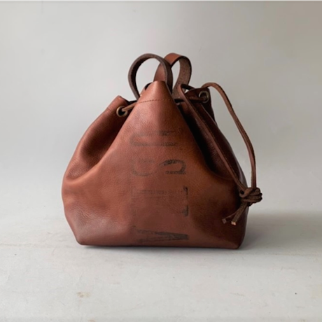 VASCO(ヴァスコ)-VS-212L  LEATHER MAIL PURSE BAG-SMALL( 12月入荷予定)