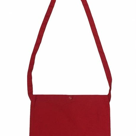 "NorthNoName(ノースノーネーム)-""KILROY WAS HERE"" BAG(RED)"