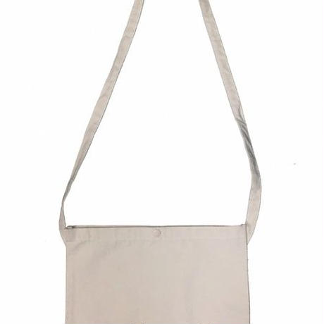 "NorthNoName(ノースノーネーム)-""KILROY WAS HERE"" BAG(WHITE)"