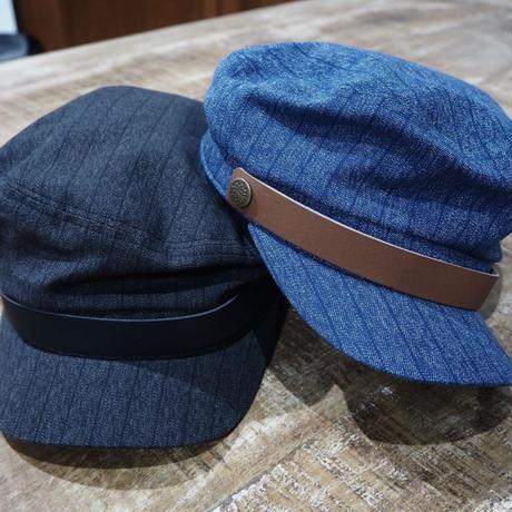 5WHISTLE(ファイブホイッスル) -FISHERMAN'S CAP(BLACK)
