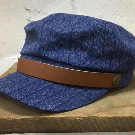 5WHISTLE(ファイブホイッスル) -FISHERMAN'S CAP(BLUE)