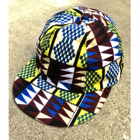 African easy fits