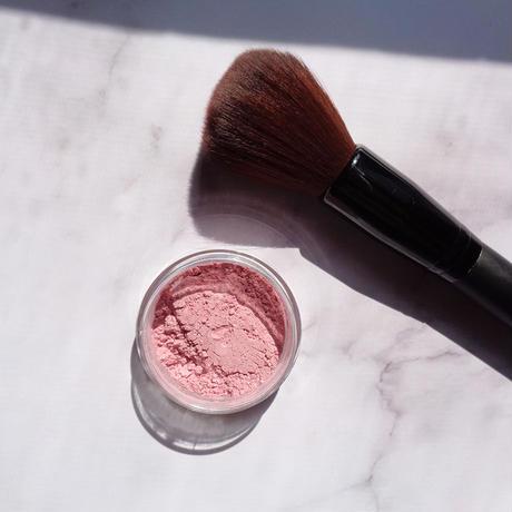アースミネラル・ボタニカルチーク*Pink Rose Blossom*