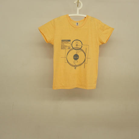GREASE03 Tシャツ