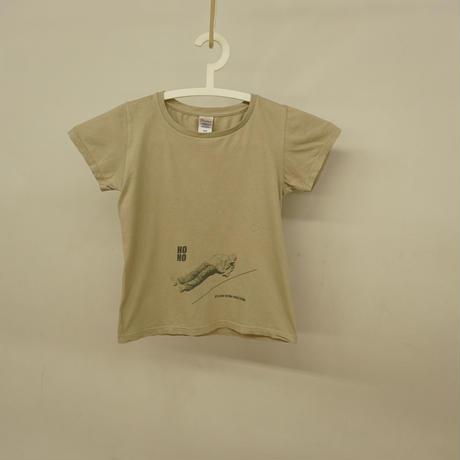 HOMO Tシャツ