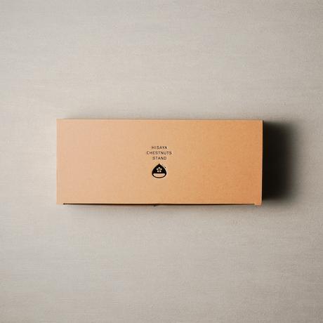 冷凍やきぐり300g×2袋 + 栗大福4個 セット