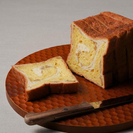 マロンデニッシュ(半斤サイズ)