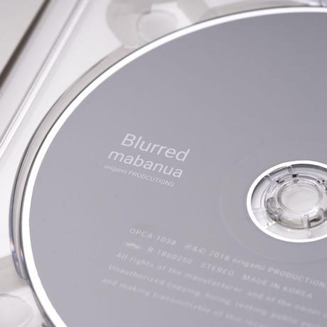 [2CD限定盤] Blurred