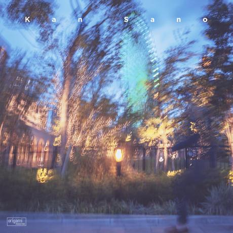 [7inch] Kan Sano - C'est la vie feat. 七尾旅人