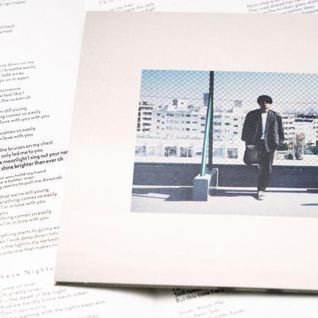 [2CD限定版] Michael Kaneko - ESTERO