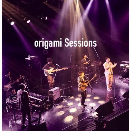 Digital Photobook - origami SAI 2020 Tokyo