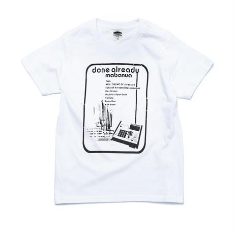 mabanua -  Tシャツ