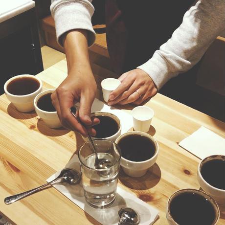 """関口シンゴ - オリジナルブレンドコーヒー豆 """"Southern Street Blend"""""""