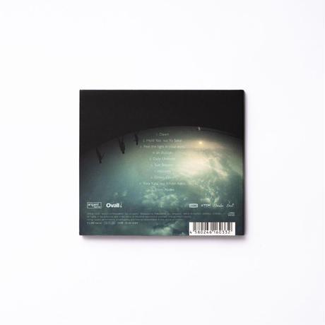 [CD] Ovall - DAWN