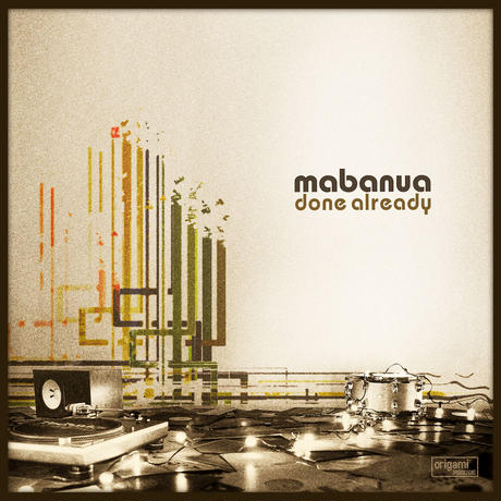 [CD] mabanua - done already