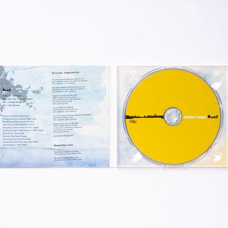 [CD] Ovall - Heart Fever