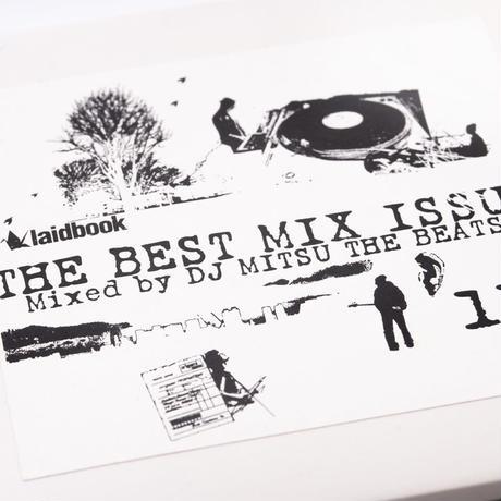 [CD] laidbook - laidbook11 The BEST MIX ISSUE