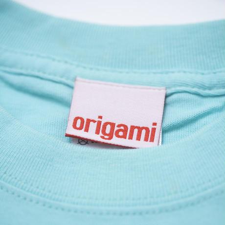 origami - Joints & Jam (ブルー)