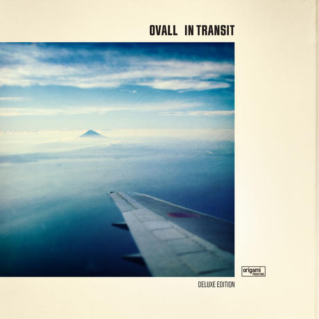 [2CD] Ovall - In TRANSIT (Deluxe Edition)