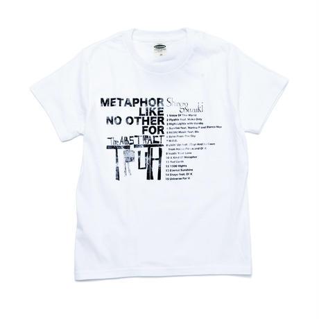 Shingo Suzuki - Tシャツ
